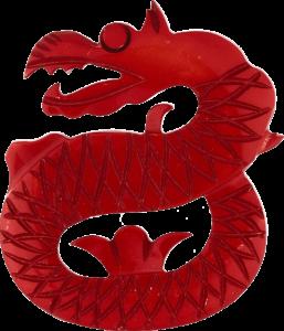 dragon-brooch