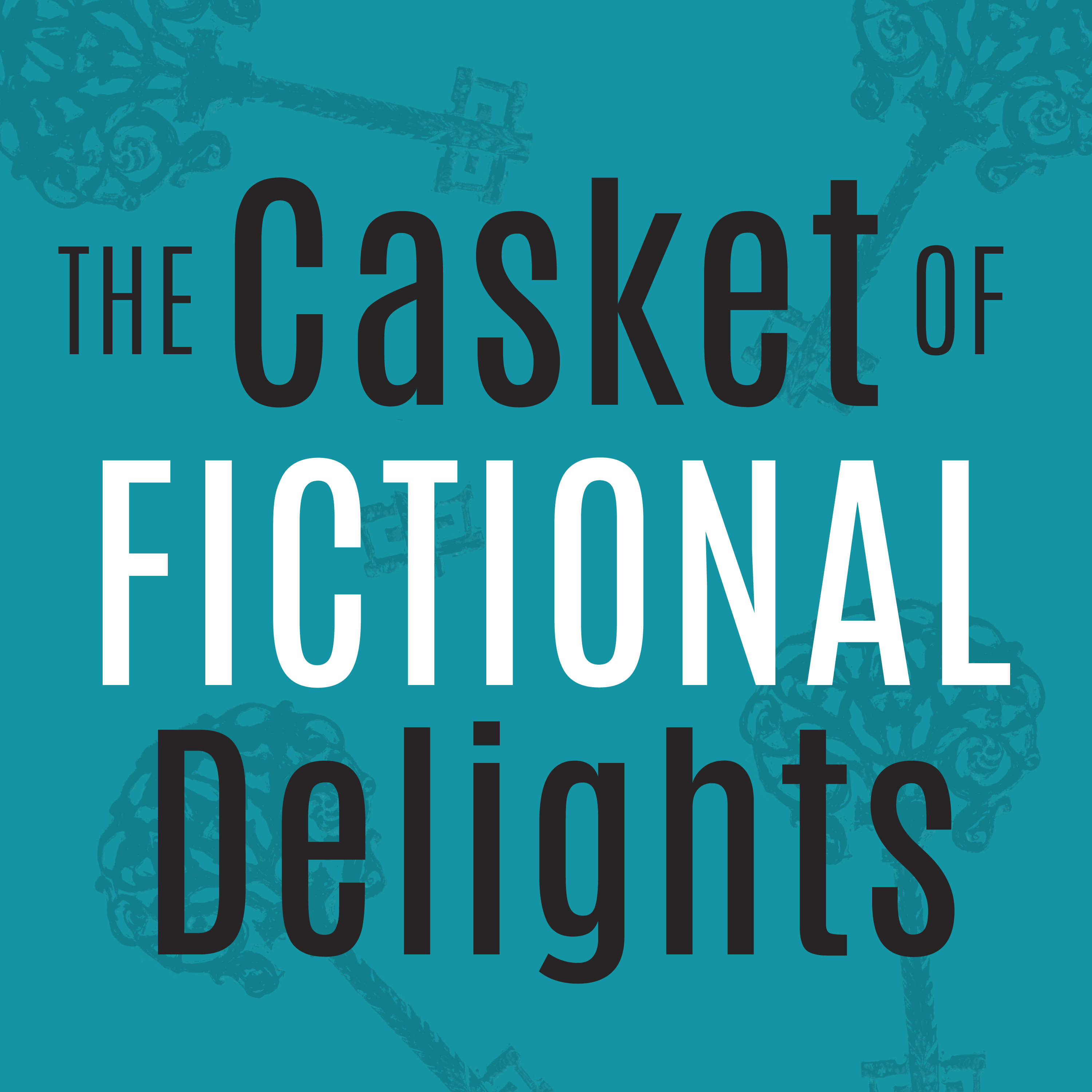 The Casket - New Short Stories