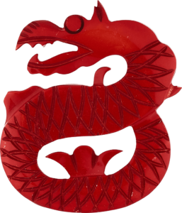 dragon-brooch